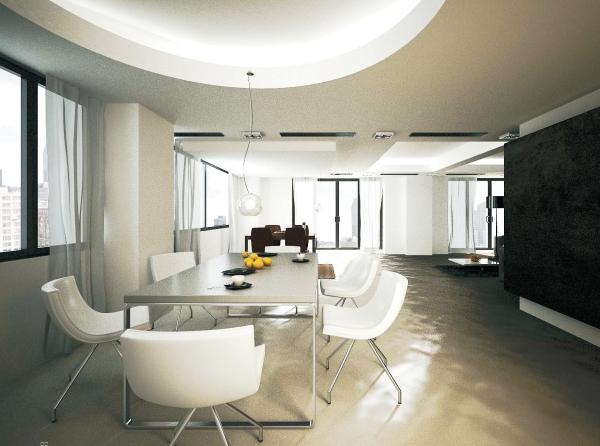 apartament belfast
