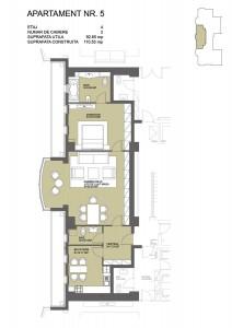apartamente-2-camere-Varsovia