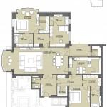 Apartament 4 camere – Berlin